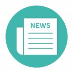 news, icon, web